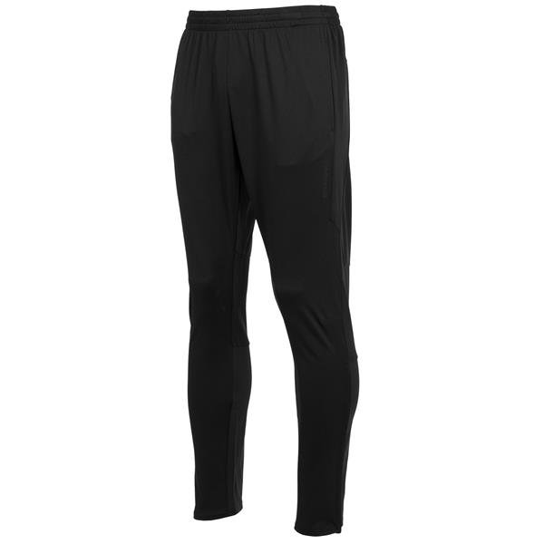 Stanno Functionals Fitted Training Pants Grey