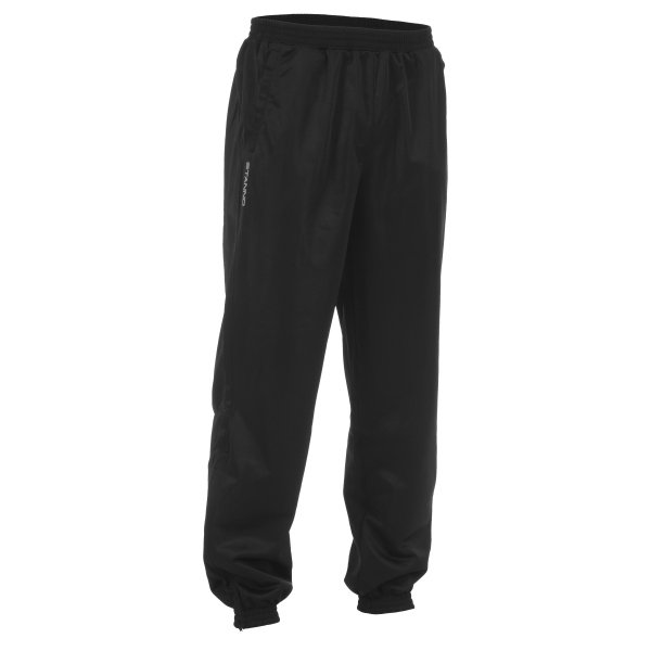 Stanno Centro Polyester Pants Royal/black