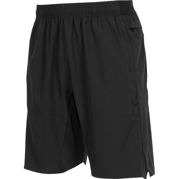 Stanno Functionals Woven Shorts Black