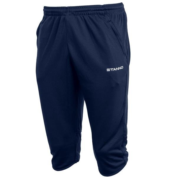 Stanno Centro Fitted Training Shorts Navy