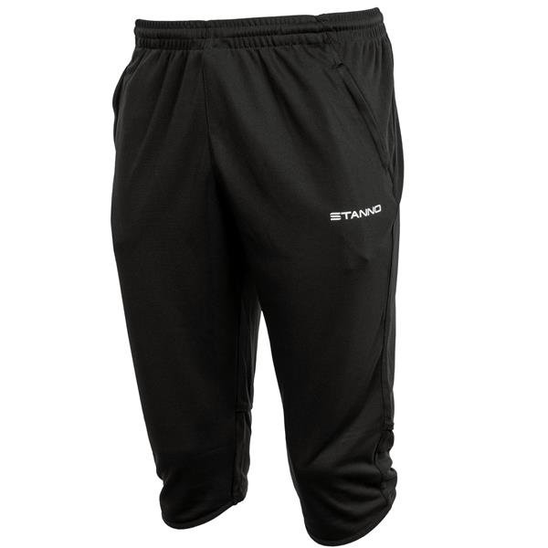 Stanno Centro Fitted Training Shorts Black