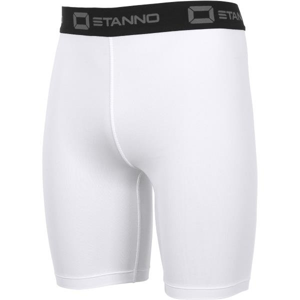 Stanno Centro Base Layer Shorts White