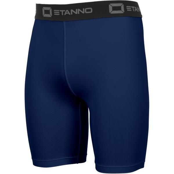 Stanno Centro Base Layer Shorts Navy