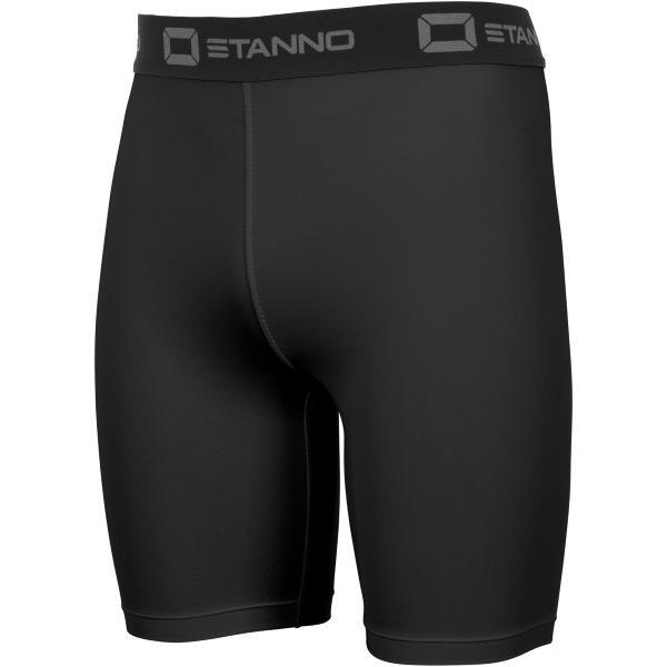 Stanno Centro Base Layer Shorts Black