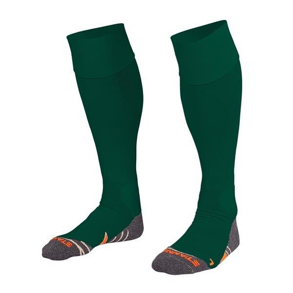 Stanno Uni Bottle Green Football Socks