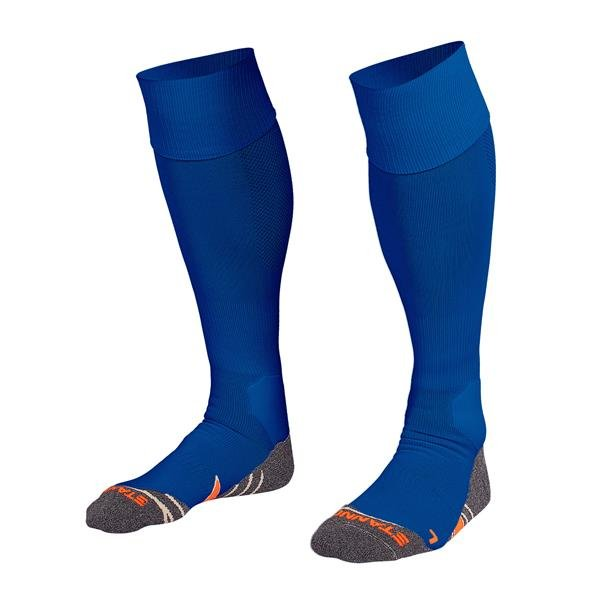 Stanno Uni Royal Football Socks