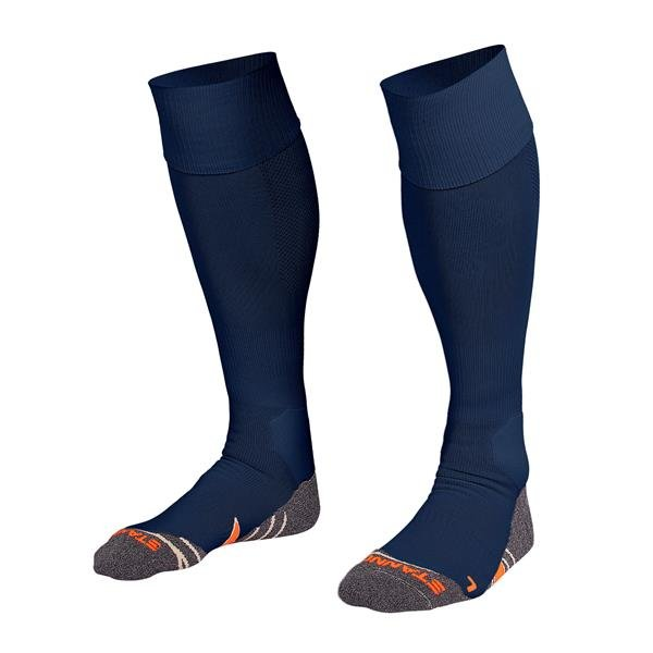 Stanno Uni Navy Football Socks