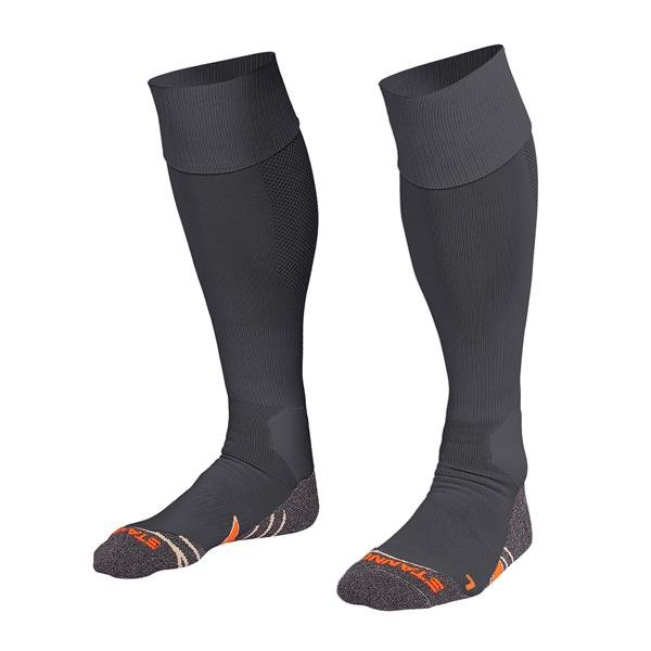 Stanno Uni Anthracite Football Socks