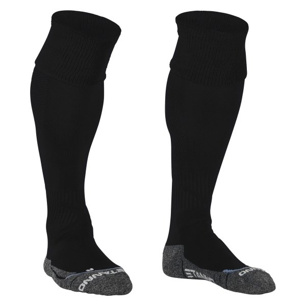 Stanno Black Uni Goalkeeper Sock