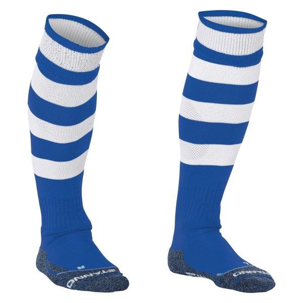 Stanno Original Royal/White Football Socks