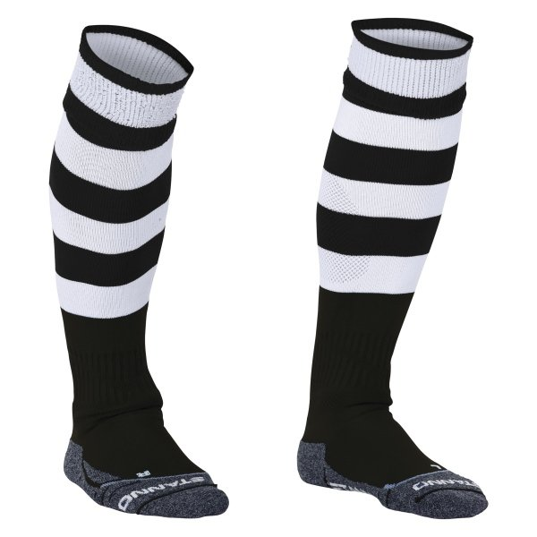 Stanno Original Black/White Football Socks