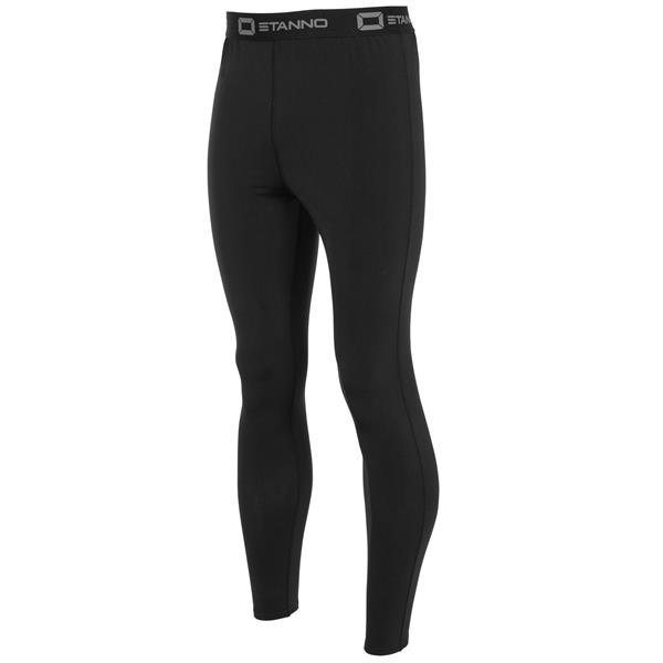Stanno Thermo Base Layer Pants Black