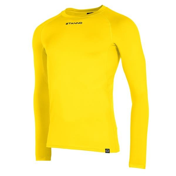 Stanno Yellow Pro Base Layer