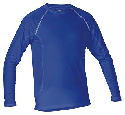 Stanno Long Sleeve Royal Thermal T-Shirt