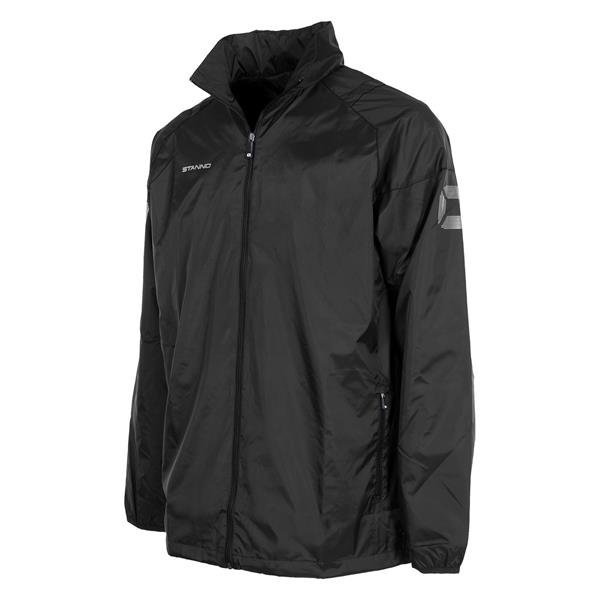 Stanno Centro All Weather Jacket Royal/black