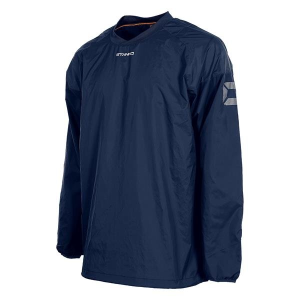 Stanno Centro All Weather Top Navy