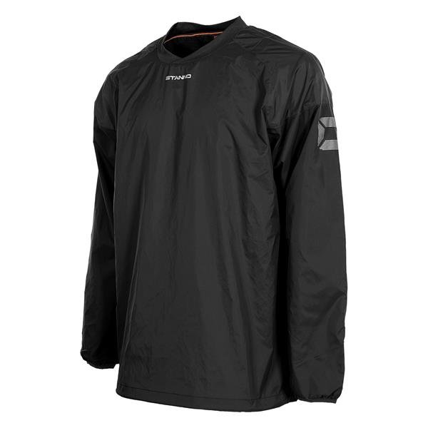 Stanno Centro All Weather Top Black