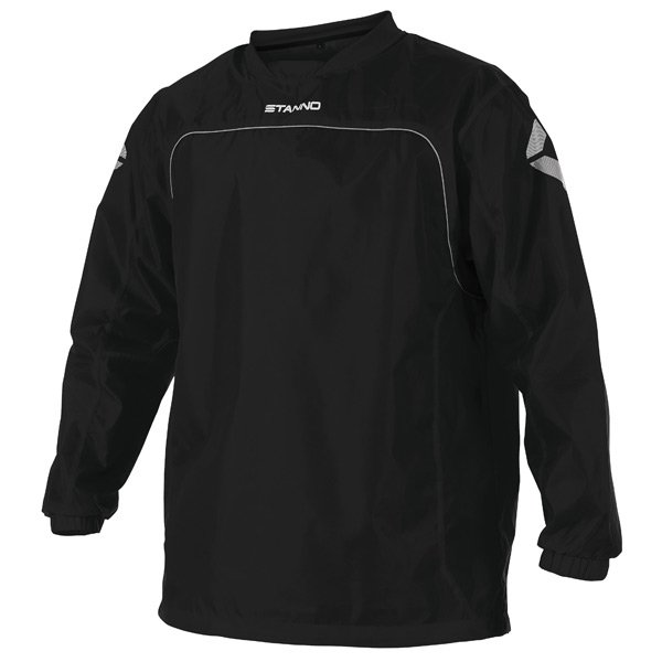 Stanno Corporate Black All Weather Top