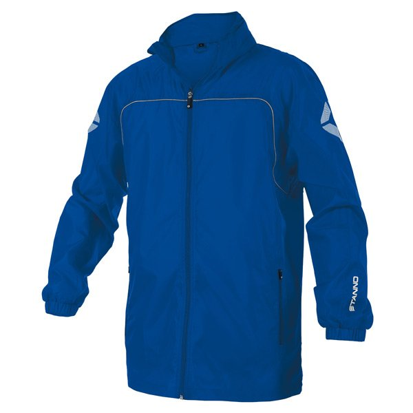 Stanno Corporate All Weather Jacket Royal