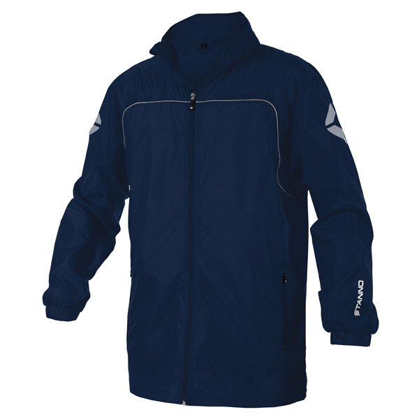 Stanno Corporate Navy All Weather Jacket