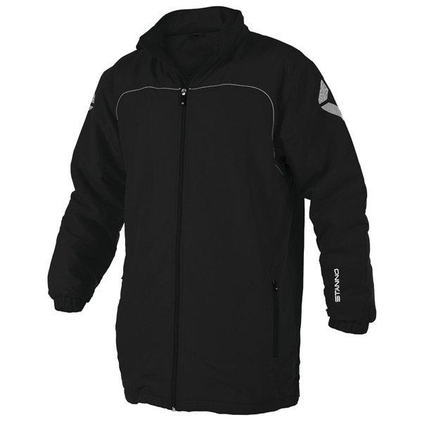 Stanno Corporate Black All Season Jacket