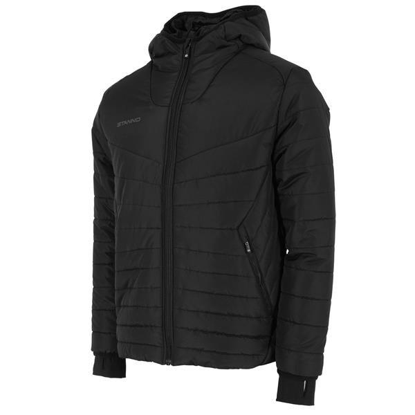 Prime Puffer Jacket