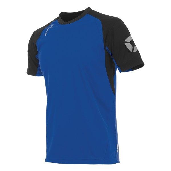 Stanno Riva T-Shirt Royal/Black