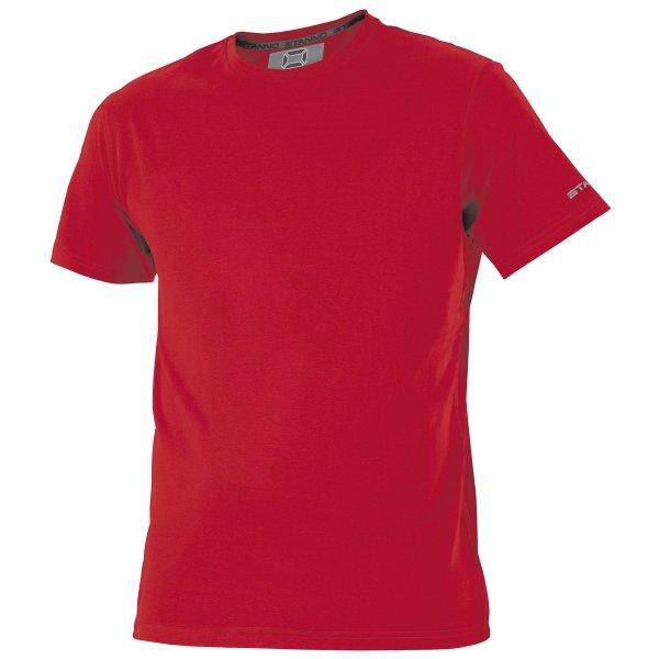 Stanno Derby Red T-Shirt