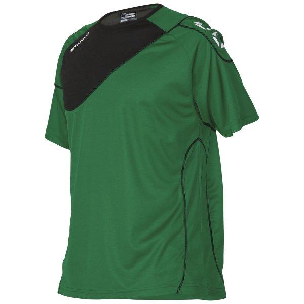 Stanno Green/Black Montreal Shirt
