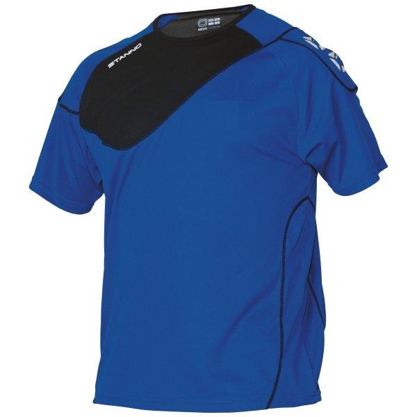 Stanno Royal/Black Montreal Shirt