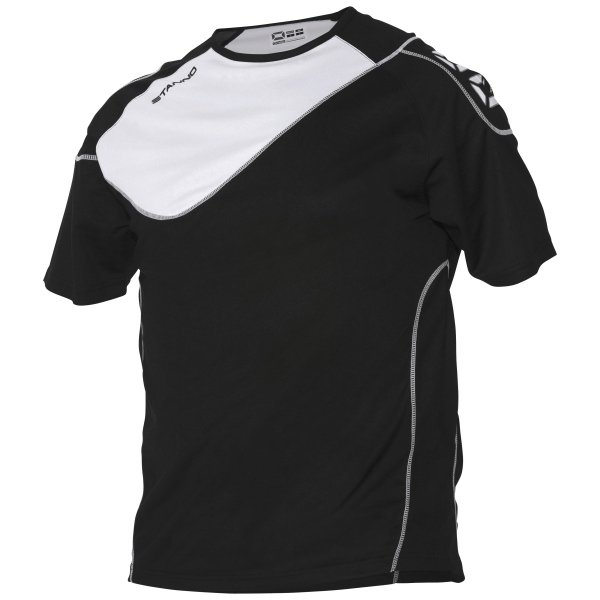 Stanno Black/White Montreal Shirt