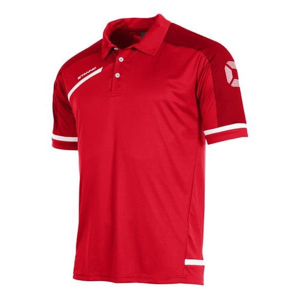 Stanno Prestige Polo Royal/white