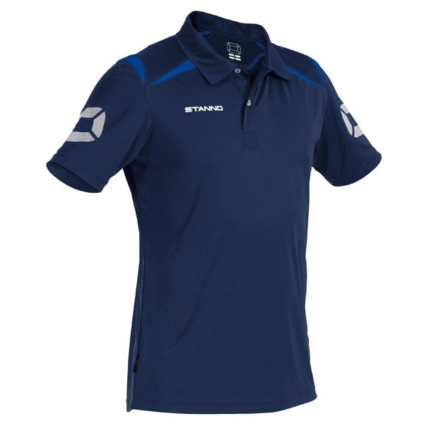 Stanno Forza Navy/Royal Polo