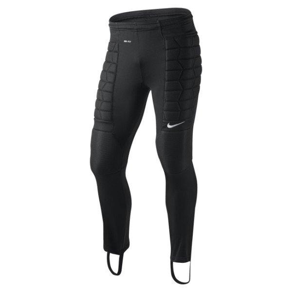 Nike Padded Black Goalkeeper Pant