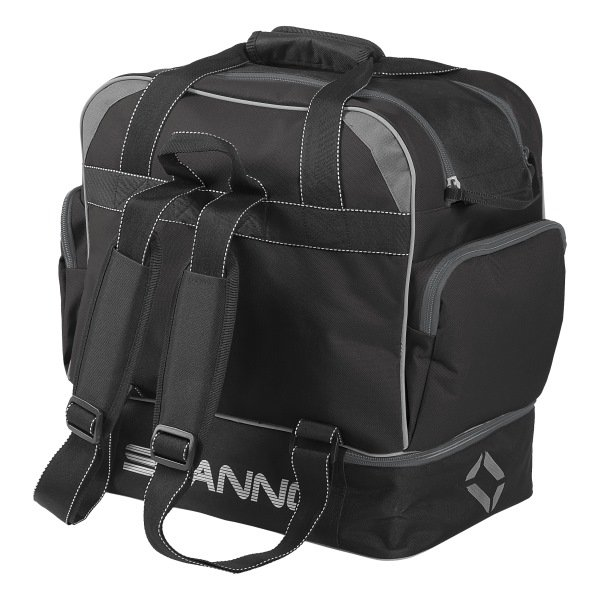 Stanno Pro Backpack Excellence Black