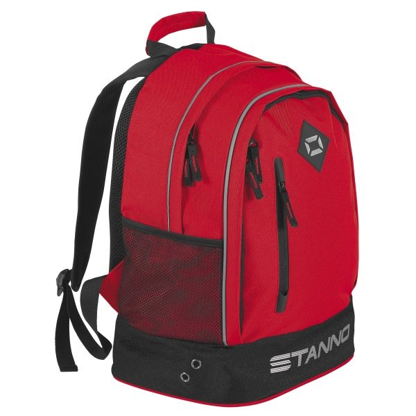 Stanno Backpack Red