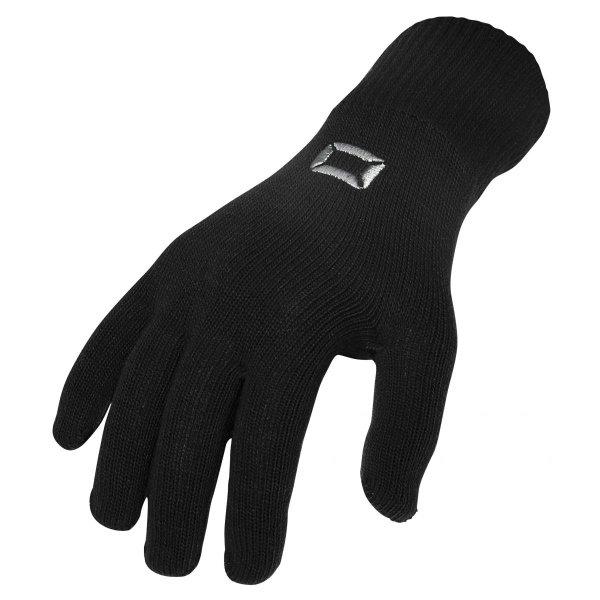 Stanno Black Stadium Glove
