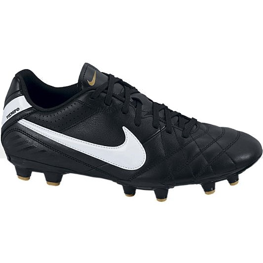 Nike Tiempo Natural IV Leather FG Football Boots f02d00d37719