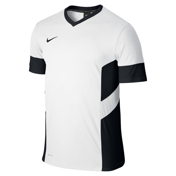 Nike Academy 14 White/Black Training Top Youths