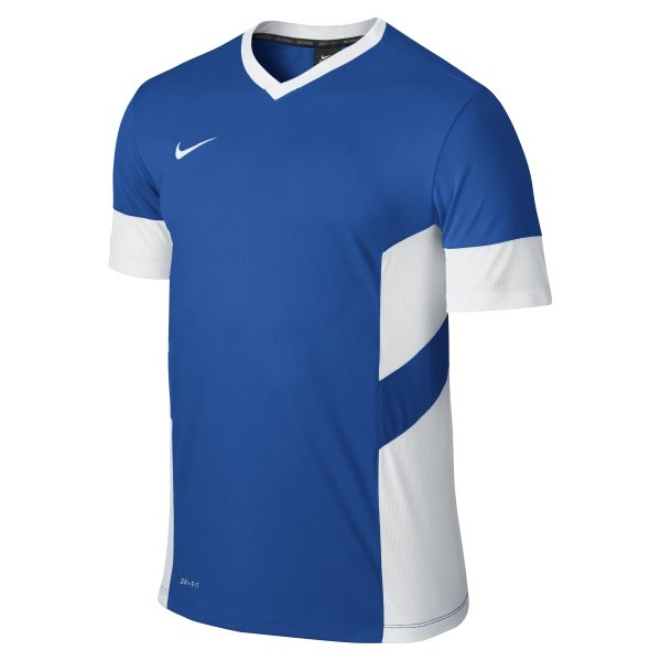 Nike Academy 14 Royal Blue/White Training Top Youths