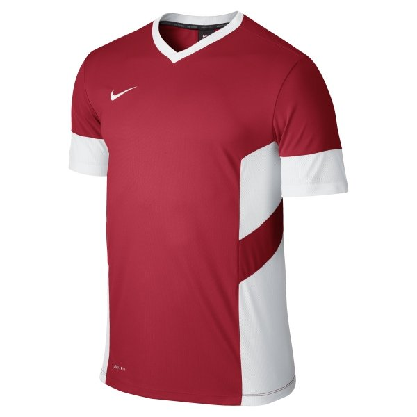 Nike Academy 14 University Red/White Training Top Youths