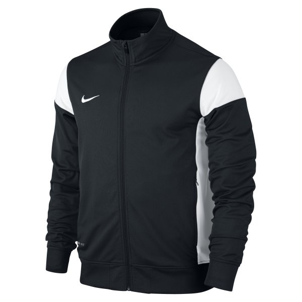 Nike Academy 14 Sideline Poly Jacket Royal/white