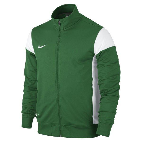 Nike Academy 14 Pine Green/White Sideline Poly Jacket