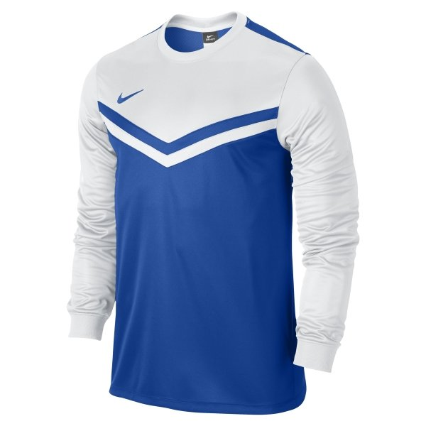 df29f8d1 Nike Victory II Long Sleeve Football Shirt