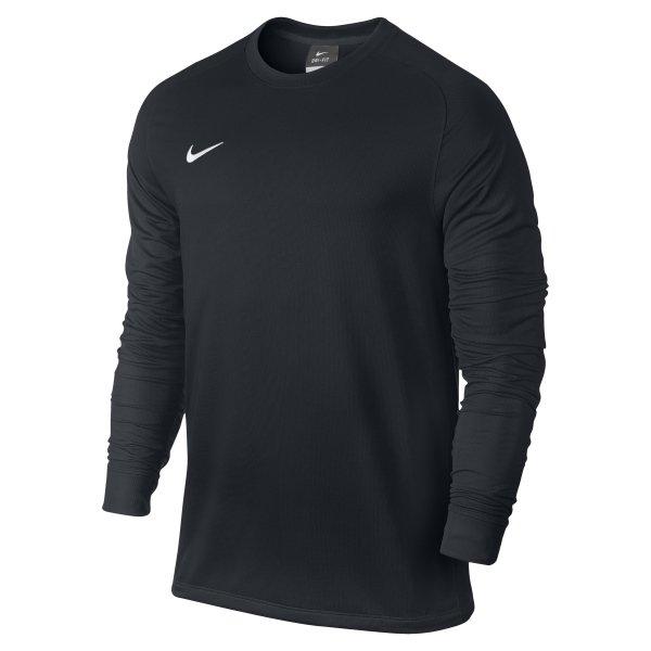 Nike Park Goalie II Black Goalkeeper Shirt