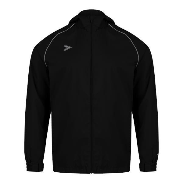 Mitre Delta Plus Black/Grey Rain Jacket