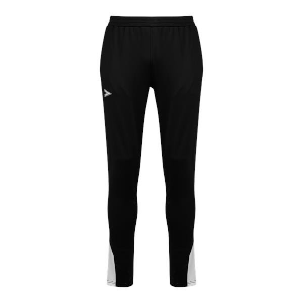 Mitre Delta Plus Training Pant Scarlett/black
