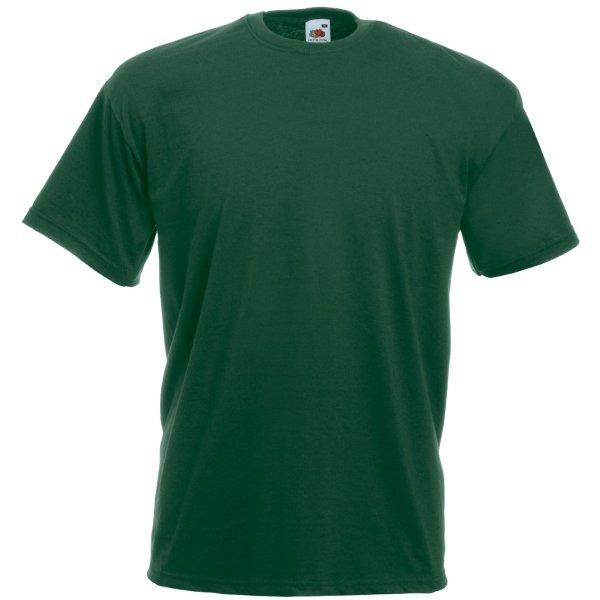 Club Merchandise Bottle Green T-Shirt