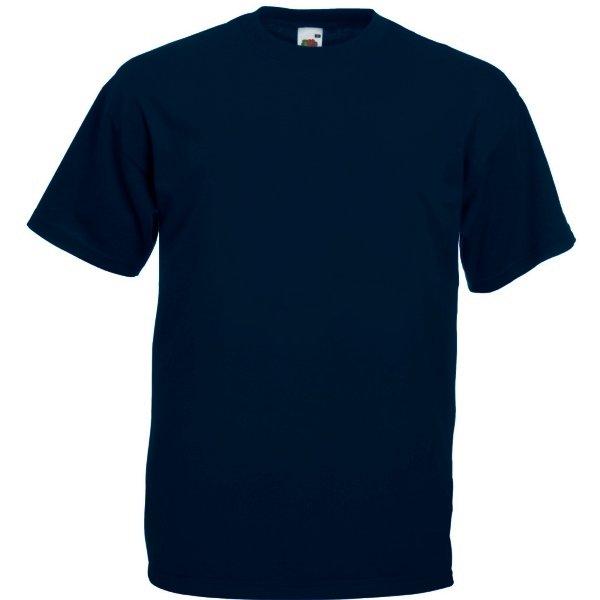 Club Merchandise Deep Navy T-Shirt
