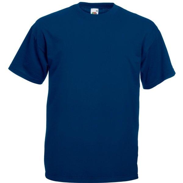 Club Merchandise Navy T-Shirt